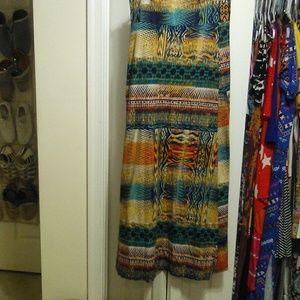 Hotkiss skirt